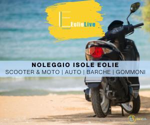 Noleggi EolieLive